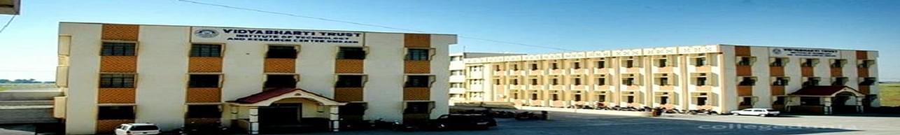 Sitarambhai Naranji Patel Institute of Technology and Research Centre - [SNPIT & RC], Surat
