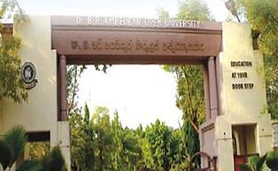 Dr. B.R. Ambedkar Open University - [BRAOU], Hyderabad - List of Professors and Faculty