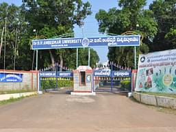 Dr. B. R. Ambedkar University - [BRAU], Srikakulam - List of Professors and Faculty