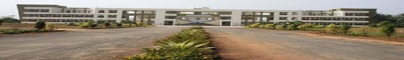 Dr. Y.S.R Horticultural University, Tadepalligudem