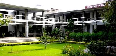 NALSAR University of Law - [NALSAR], Hyderabad