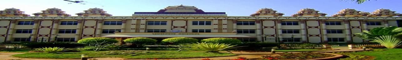 Rashtriya Sanskrit Vidyapeeth, Tirupati