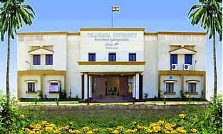 Telangana University, Nizamabad - Admission Details 2020