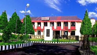 North Eastern Regional Institute of Science and Technology - [NERIST], Itanagar - Admission Details 2020