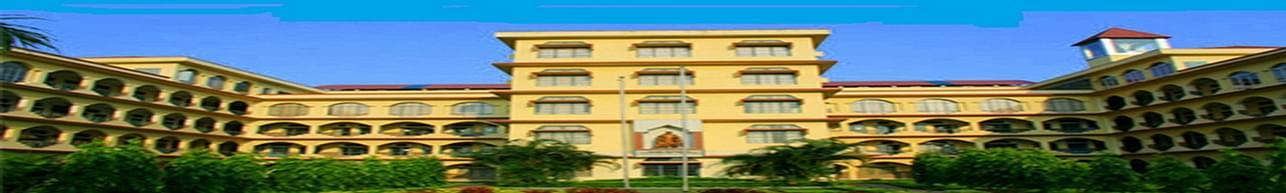 Assam Don Bosco University - [ADBU], Guwahati