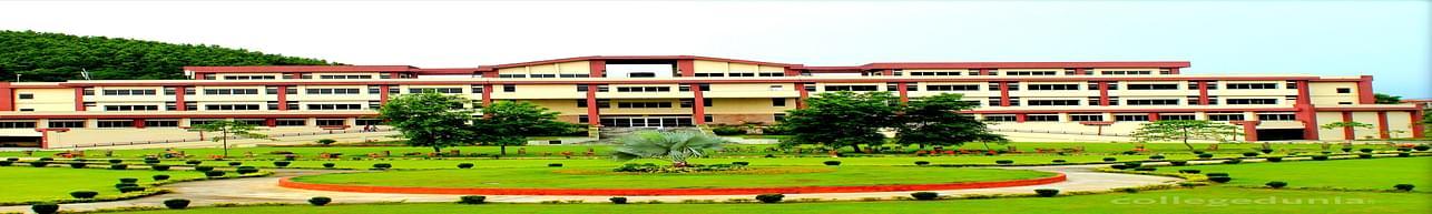 Indian Institute of Technology - [IIT], Guwahati - Photos & Videos