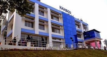 Krishna Kanta Handiqui State Open University - [KKHSOU], Guwahati - Admission Details 2020