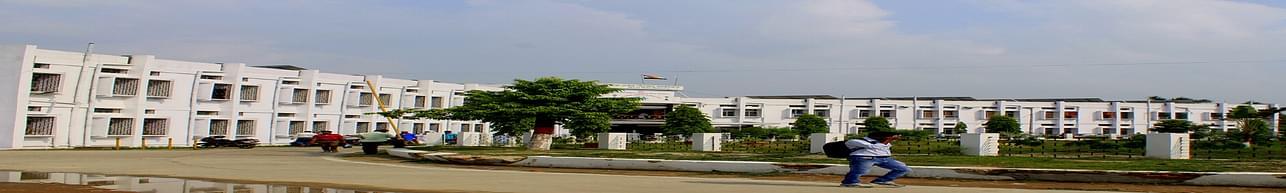 BR Ambedkar Bihar University - [BRABU], Muzaffarpur