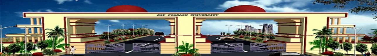 Jai Prakash University, Chapra - List of Professors and Faculty