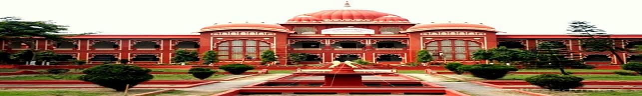 Lalit Narayan Mithila University - [LNMU], Darbhanga - Course & Fees Details