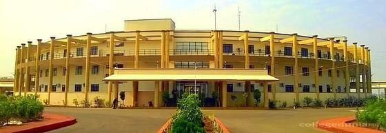 Hidayatullah National Law University - [HNLU], Raipur