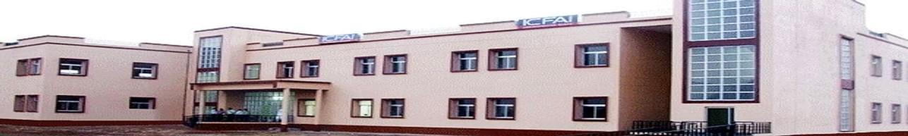 ICFAI University, Raipur - Reviews