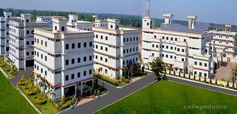 Mats University Raipur Courses Fees 2020 2021