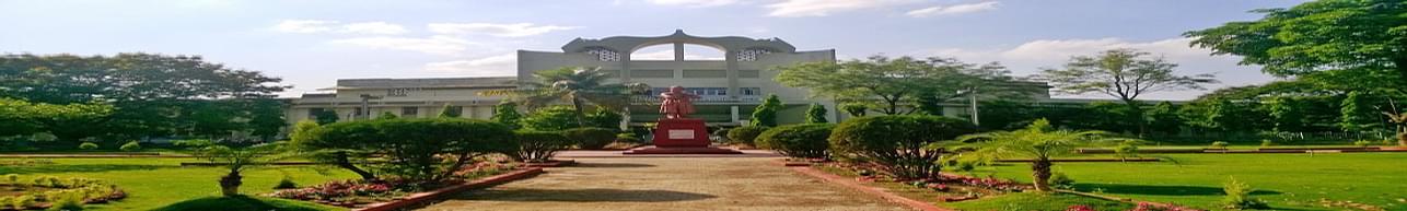 Pt. Ravishankar Shukla University - [PRSU], Raipur