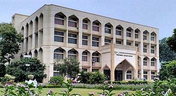 Jamia Millia Islamia University-[JMI], New Delhi - Photos & Videos