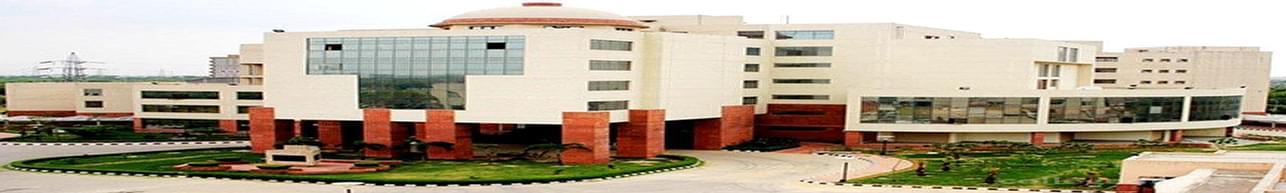 National Law University - [NLU], New Delhi