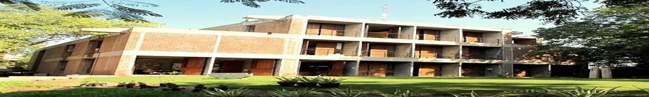 CEPT University, Ahmedabad - Admission Details 2020