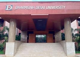 Dharmsinh Desai University - [DDU], Nadiad - List of Professors and Faculty