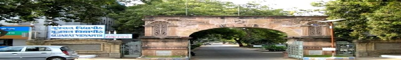 Gujarat Vidyapith - [GVP], Ahmedabad - Hostel Details