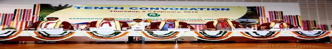 Sardarkrushinagar Dantiwada Agricultural University - [SDAU], Palanpur - Affiliated Colleges