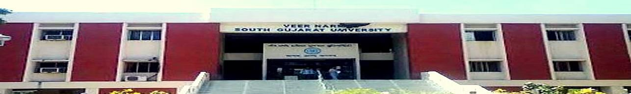 Veer Narmad South Gujarat University - [VNSGU], Surat - Hostel Details