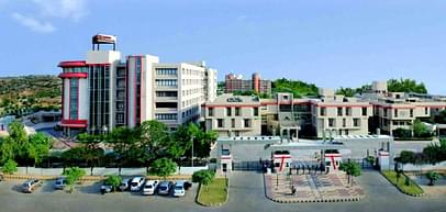 Ansal University- [AU], Gurgaon - associated department