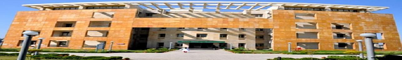 Bhagat Phool Singh Mahila Vishwavidyalaya - [BPSMV], Sonepat - Scholarship Details