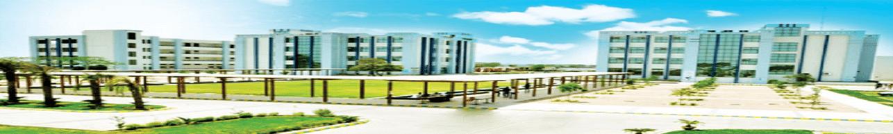 Modern Vidya Niketan - [MVN University], Palwal