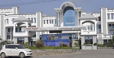 Manav Rachna International Institute of Research and Studies - [MRIIRS], Faridabad - Reviews