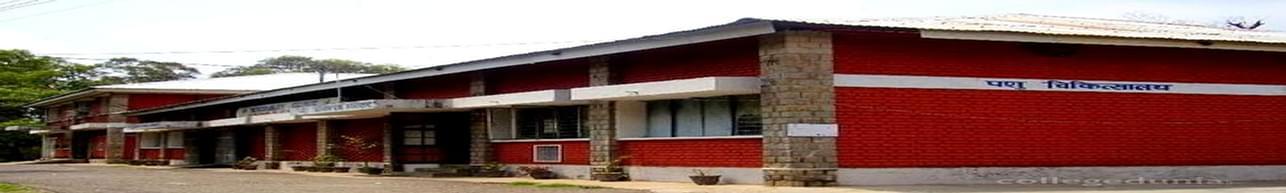 Chaudhary Sarwan Kumar Himachal Pradesh Krishi Vishvavidyalaya - [CSK HPKV], Palampur