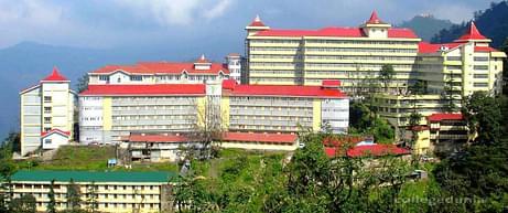 Himachal Pradesh University - [HPU], Shimla - Hostel Details