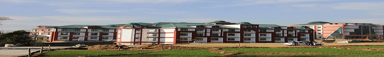 Sri Sai University - [SSU], Palampur - Photos & Videos