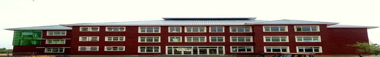 Islamic University of Science and Technology - [IUST], Pulwama