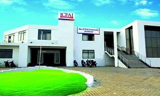 ICFAI University, Ranchi - Course & Fees Details