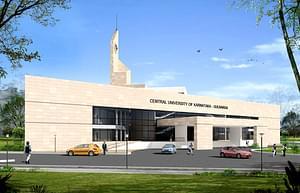 Central University of Karnataka - [CUK], Gulbarga - Reviews