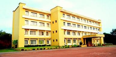 Nitte University - [NITTE], Mangalore - associated department