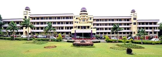 University of Agricultural Sciences - [UAS], Dharwad - Course & Fees Details