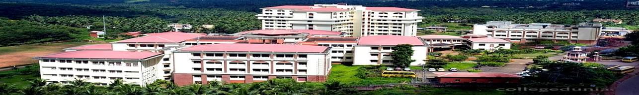Yenepoya University, Mangalore - Course & Fees Details
