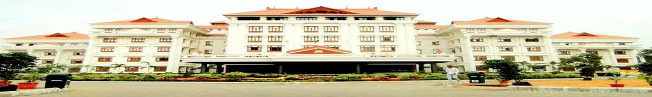 Amrita Vishwa Vidyapeetham Amritapuri Campus, Kollam - Placement Details and Companies Visiting