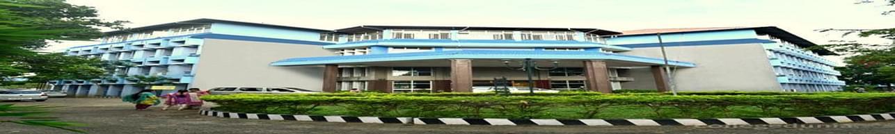 Kerala University of Fisheries and Ocean Studies - [KUFOS] Panangad, Kochi - Cutoff Details