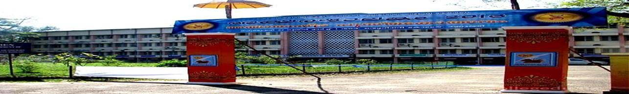 Kerala Veterinary and Animal Sciences University - [KVASU] Pookode, Wayanad - Course & Fees Details