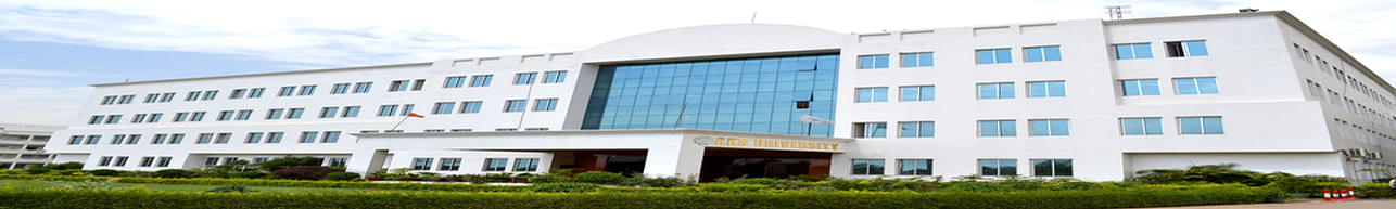 AKS University - [AKSU], Satna - Course & Fees Details