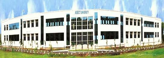 Rabindranath Tagore University - [RNTU], Bhopal - Course & Fees Details