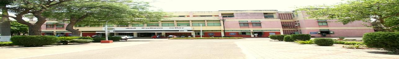 Jiwaji University - [JU], Gwalior - Admission Details 2020