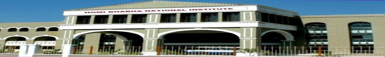 Homi Bhabha National Institute - [HBNI], Mumbai - Photos & Videos