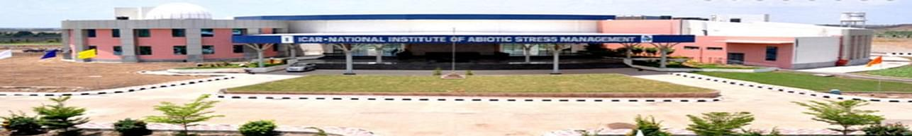 National Institute of Abiotic Stress Management - [NIASM], Pune - Photos & Videos