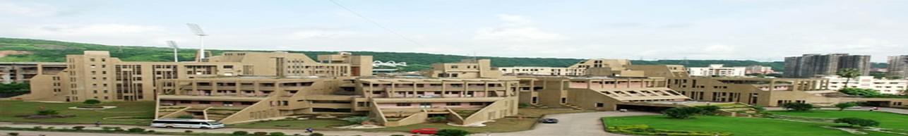 DY Patil University, Navi Mumbai - associated department
