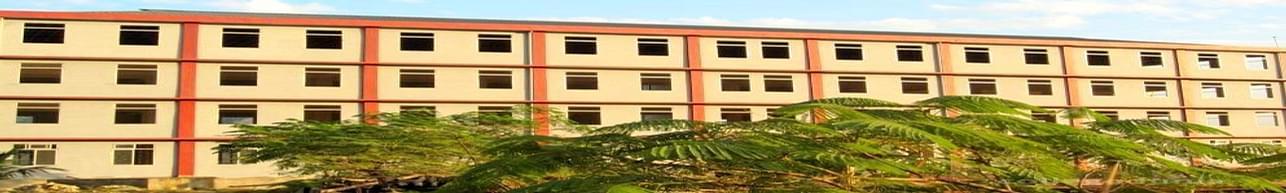 CMJ University, Ri-Bhoi