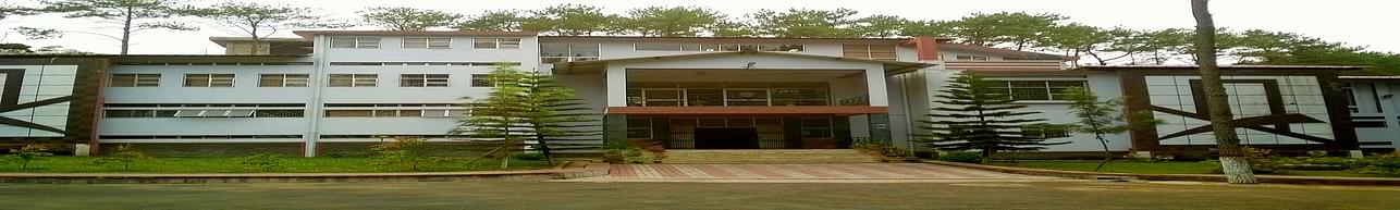English and Foreign Languages University - [EFLU], Shillong - Course & Fees Details
