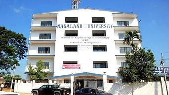 Nagaland University, Zunhebotto - List of Professors and Faculty